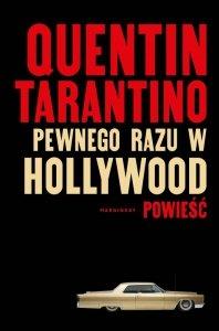 Pewnego razu w Hollywood