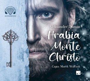 CD MP3 Hrabia Monte Christo