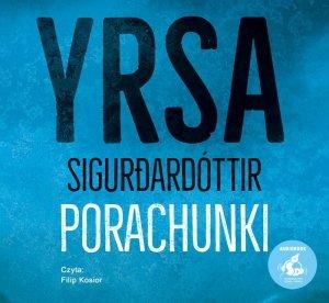 CD MP3 Porachunki