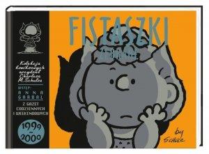 Fistaszki zebrane 1999–2000