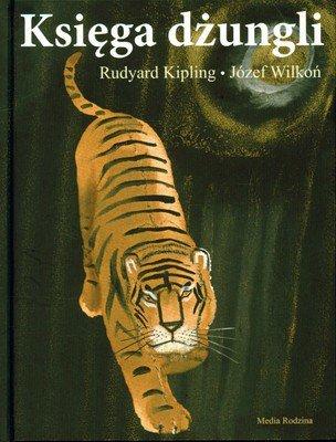 Księga dżungli (tygrys)