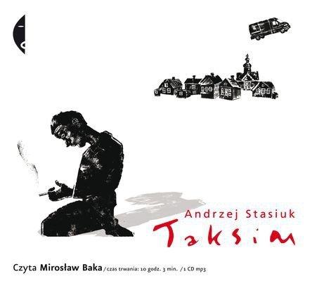 CD MP3 Taksim