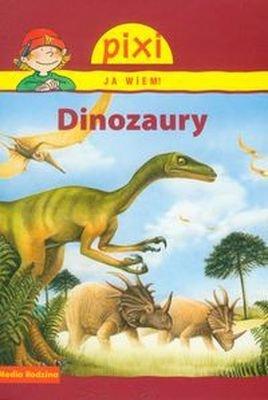 Dinozaury pixi ja wiem