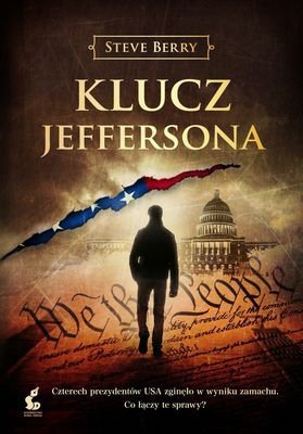 CD MP3 Klucz jeffersona