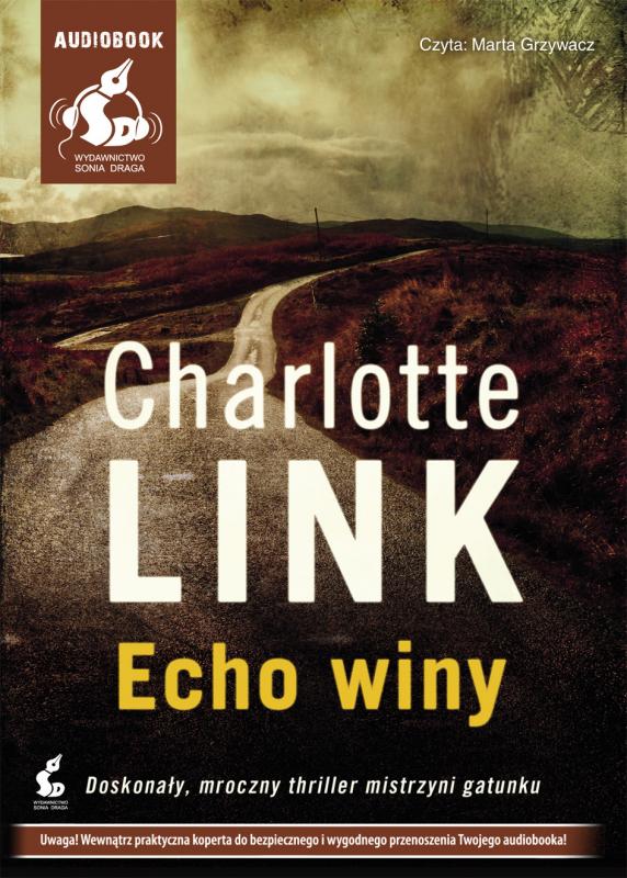 CD MP3 Echo winy