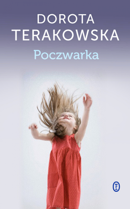 Poczwarka wyd. 2018