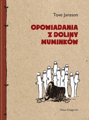 Opowiadania z doliny Muminków wyd. 2014