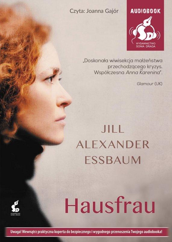 CD MP3 Hausfrau