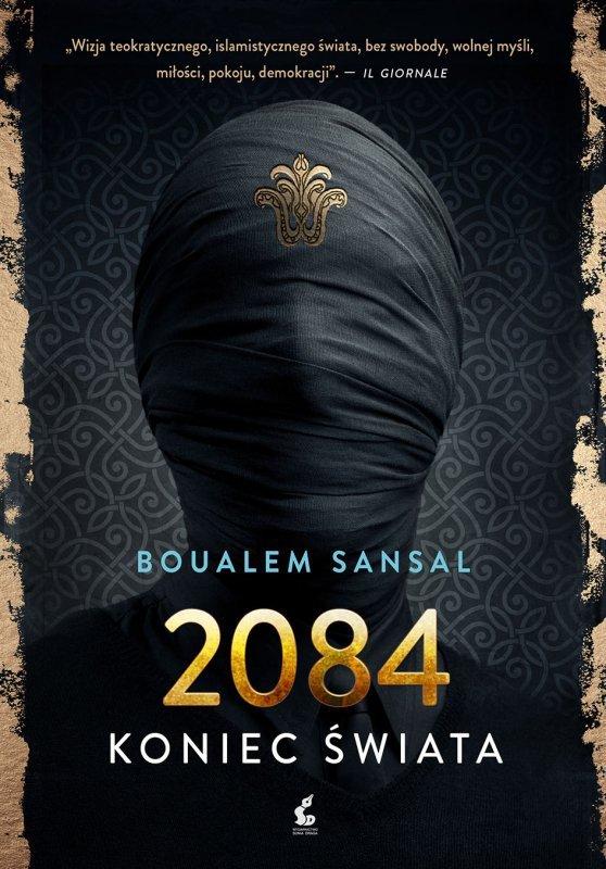 2084 koniec świata