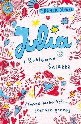 Julia i Królewna Śnieżka