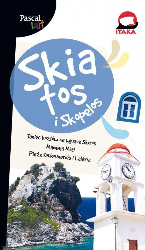 Skiatos i skopelos Pascal Lajt
