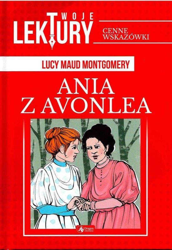 Ania z avonlea twoje lektury