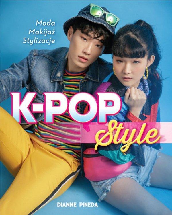 K pop style