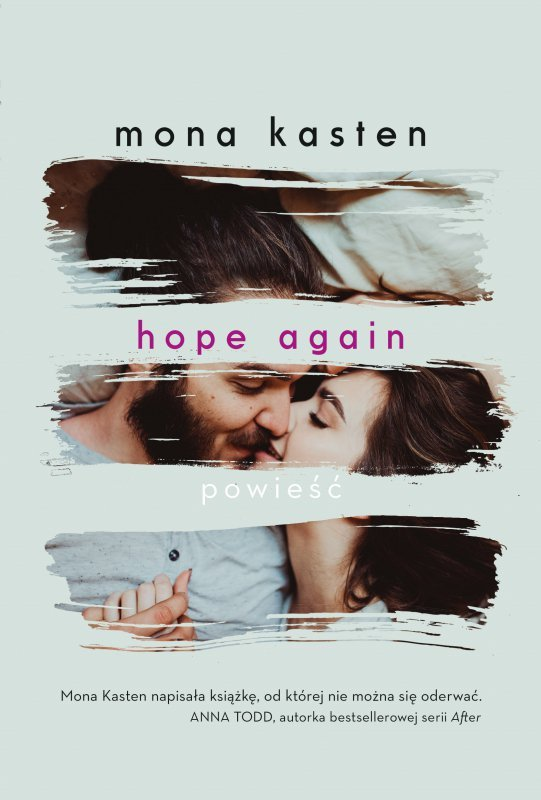Hope again. Begin again. Tom 4