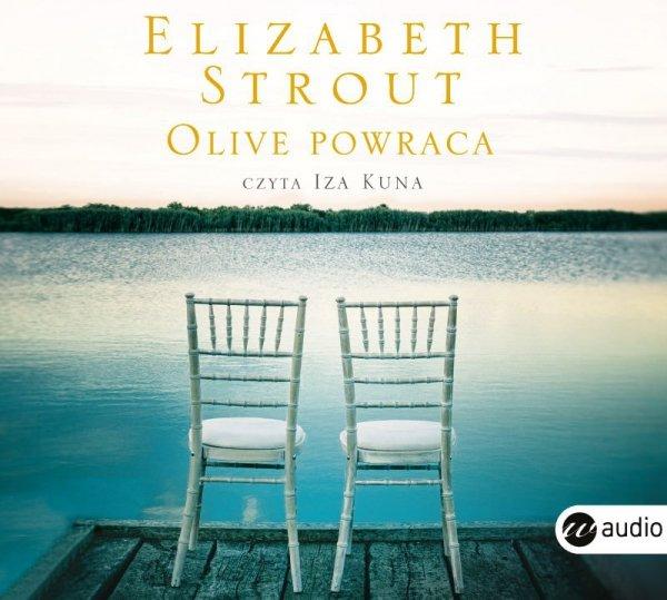 CD MP3 Olive powraca