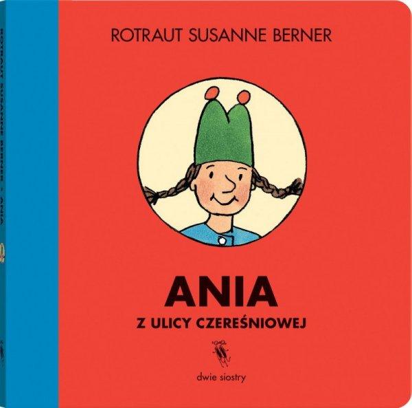 Ania z ulicy Czereśniowej