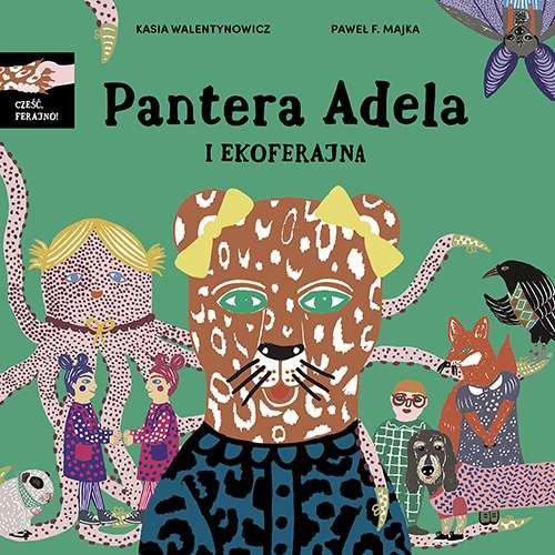 Pantera Adela i ekoferajna