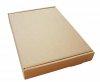 Pudełko z tektury falistej 22x16x3 cm | entero.pl - idealne rozwiązania