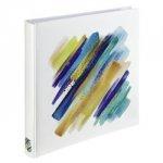 Album 30x30/100 Brushstrocke niebieski - Hama