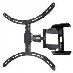 Uchwyt LCD/LED VESA 600x500, FULLMOTION XL + gratis - Hama
