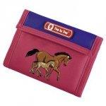 Sbs Portfel Lucky Horses