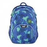 Plecak szkolny JobJobber 2 Tropical Blue - Coocazoo
