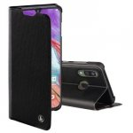 Etui do Samsung Galaxy A40 Slim Pro Booklet czarne - Hama