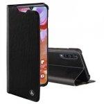 Etui do Samsung Galaxy A70 Slim Pro Booklet czarne - Hama