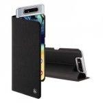 Etui do Samsung Galaxy A80 Slim Pro Booklet czarne - Hama