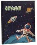 Dziecięcy album 10x15 na 200 zdjęć z opisem - SPACE