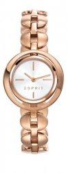 Zegarek Esprit ES-Ilary rose gold i fotoksiążka gratis