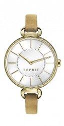 Zegarek ESPRIT-TP10858 LIGHT BROWN i fotoksiążka gratis