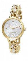 Zegarek Esprit Es-Lily gold  i fotoksiążka gratis