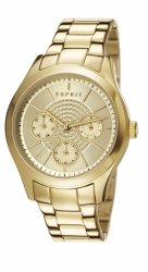 Zegarek Esprit ES-Julia multi gold  i fotoksiążka gratis