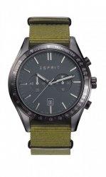 ZEGAREK ESPRIT-TP10824 NATO MILITARY GREEN