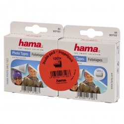 Hama Podklejki do zdjęć 1000 szt. 71030000