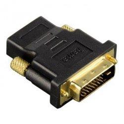 Hama adapter wtyk dvi  - gniazdo hdmi™ 340350000