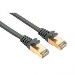 Hama kabel sieciowy cat5e stp 5m -b 418960000