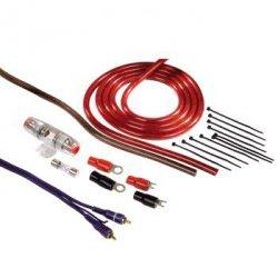 Hama zestaw kabli zasilajacych amp-kit 6 + gratis