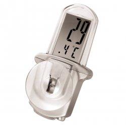 Hama termometr zewnetrzny lcd