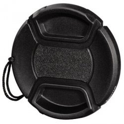 Lens caps smart-snap m58