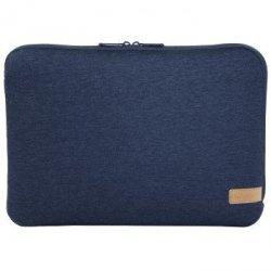 Etui do laptopa jersey 15.6 niebieskie
