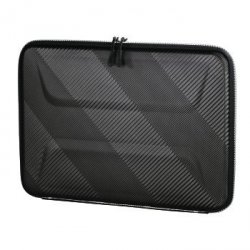 Etui hardcase protection do laptopa 15.6 czarne