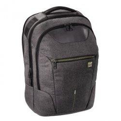 Plecak komputerowy 15,6 Hama z linii Frankfurt, szary