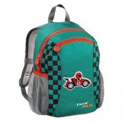 Plecak Przedszkolny Talent Little Racer