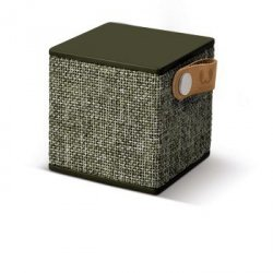 Głośnik bluetooth rockbox cube fabrick edition army