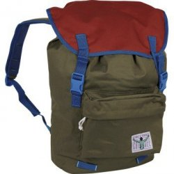 Chiemsee riga, ba, backpack l8851 olive night bo