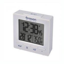 Oregon zegarek podróżny rm511-w