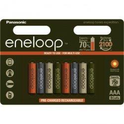 Akumulator eneloop aaa, wersja limitowana