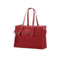 Samsonite torba do notebooka 14,1; Karissa Biz czerwona